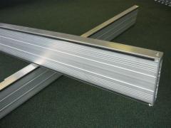 Aluminium Scaffold Planks