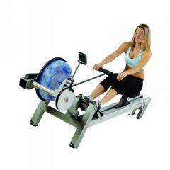 Fitness Fluid Rowing Machine,  E520