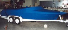 Ski Boat Full Covers