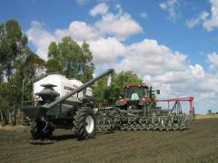 Air Seeders