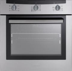 600mm Technika Stainless Steel Oven