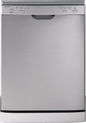 450mm Technika Stainless Steel Dishwasher