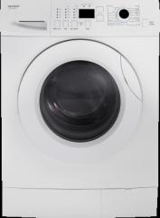 7.5KG Technika Front Load Washing Machine