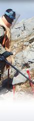 Countermine Equipment Minelab