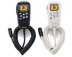 Marine Radios IC-HM157