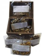 Deluxe Herbal Tea Sampler