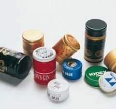 Packaging Raw Materials