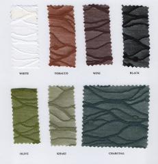 Stretch Lace - Geometric Pattern