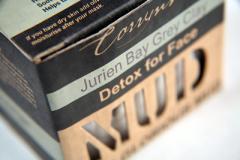 Grey Clay for Facial Detox - 450gram