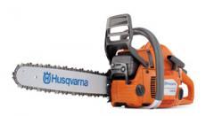 Chainsaw, Husqvarna 346XP