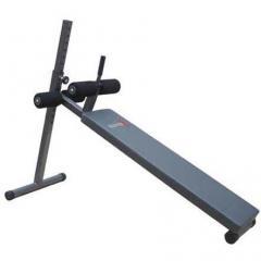 Adjustable Bench System