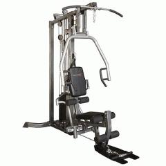Fitness Equipment, Bodyworx LC20