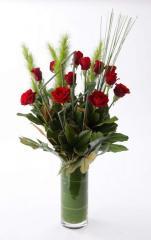 Rouge Bouquet
