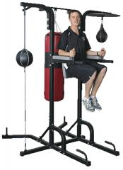 Fitness Tower