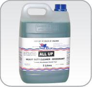 Cleaner / Sanitiser Allup