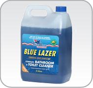 Toilet Bowl, Urinal & Washroom Cleaner /