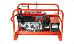 Generators, Yanmar YTB Series