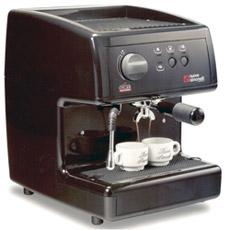 Espresso Machine Oscar Professional
