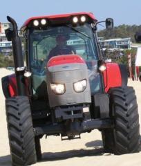 Tractors, McCormick MTX Series