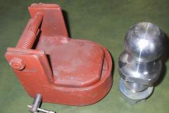 Ball couplings