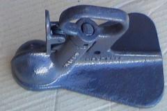 Non brake couplings