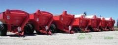 Dunstan chaser & field bins