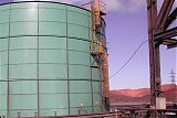 Commercial and industrial tanks