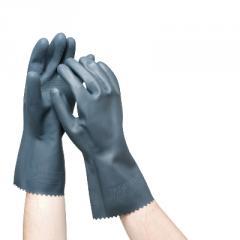 Chemical & Acid Resistant Gloves - Short