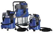 Nilfisk H-CLASS Hazardous Dust Vacuum