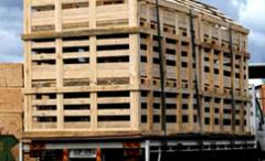 Livestock Crates