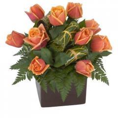 Рози розови