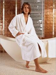 SPA BR luxury bathrobe