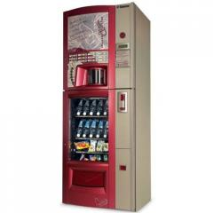 Saeco Combi Snack Vending Machine