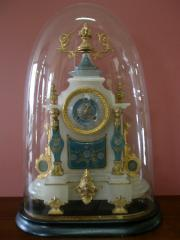 French Dome Clock