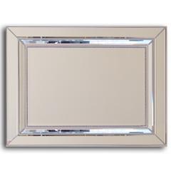 Crystal Mirror Large