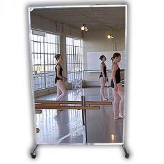 Dance Studio Mirror (Mobile)
