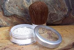 Mineral Matte Setting Powder
