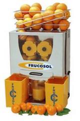 Citrus Juicers, Frucosol F50