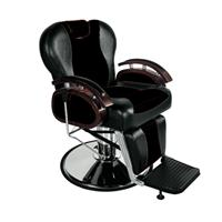 """The siena"" barber chair"
