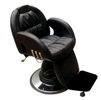 """The modena"" barber chair"