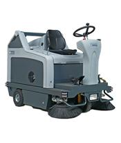 Ride-on Sweepers, SR 1301 B