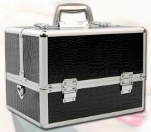 Portable beauty carry case