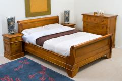 The Donovan Bedroom Furniture Collection