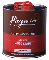 Simply Woodcare Wood Stain