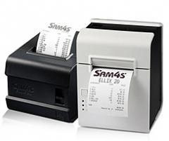 Thermal Receipt Printer, Sam4s Ellix
