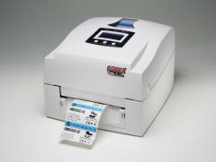 Barcode Label Printer, Godex EZPi 1200