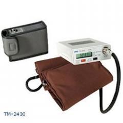 Ambulatory Blood Pressure Monitor, TM-2430