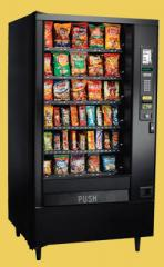 Snack Vending Machine, AP933