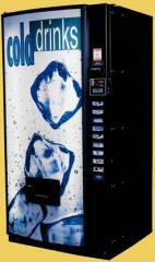 Drink Vending Machine, Royal Merlin 4