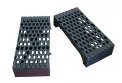 Modular Animal Flooring